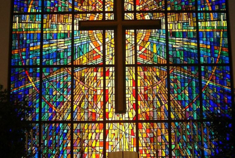 Chapel Amp Church Stained Glass Custom Stained Glass Houston