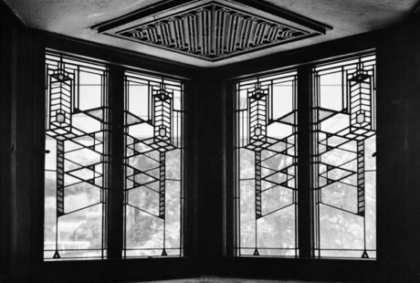 Stained-Glass-Windows-Frank-Lloyd-Wright
