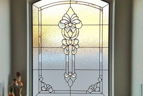 Houston Stained Glass Styles | Custom Stained Glass Houston