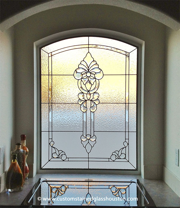 Custom stained glass houston designs stained glass houston Custom design windows