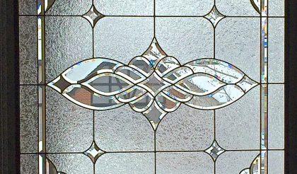custom stained glass houston